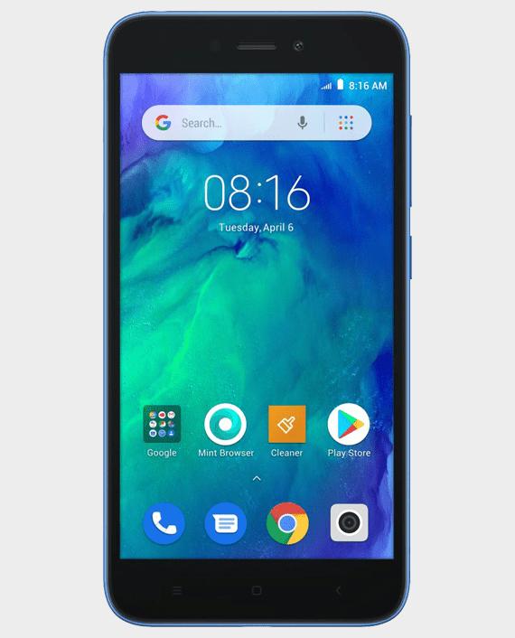 Xiaomi Redmi Go Price in Qatar and Doha