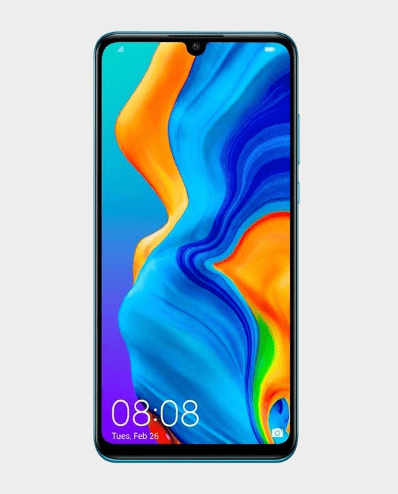 Huawei P30 Lite Price in Qatar and Doha
