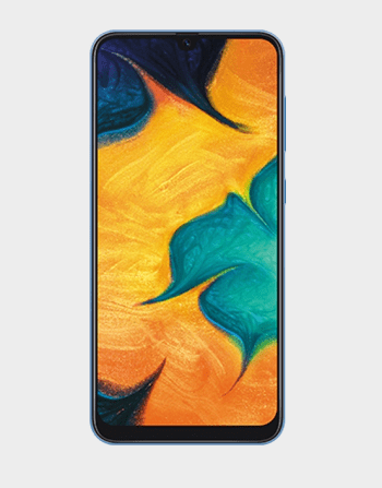 Samsung Galaxy A30 Price in Qatar and Doha