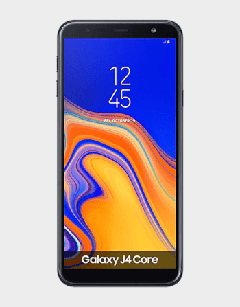 Samsung Galaxy J4 Core price in Doha Qatar