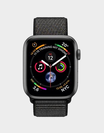 Apple Watch Series 4 44mm in Qatar