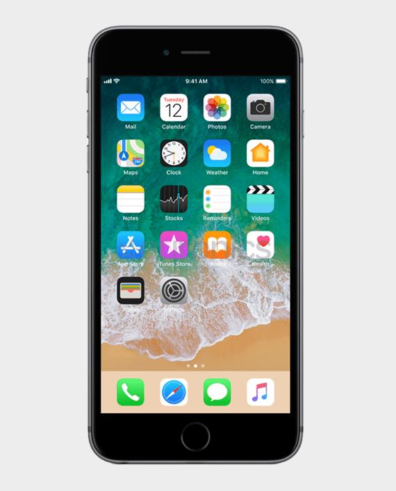 Apple iPhone 6S Plus 64GB Price in Qatar and Doha