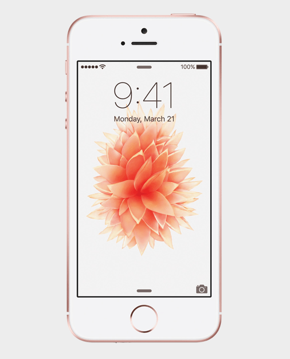 Apple iPhone SE 16GB Price in Qatar and Doha