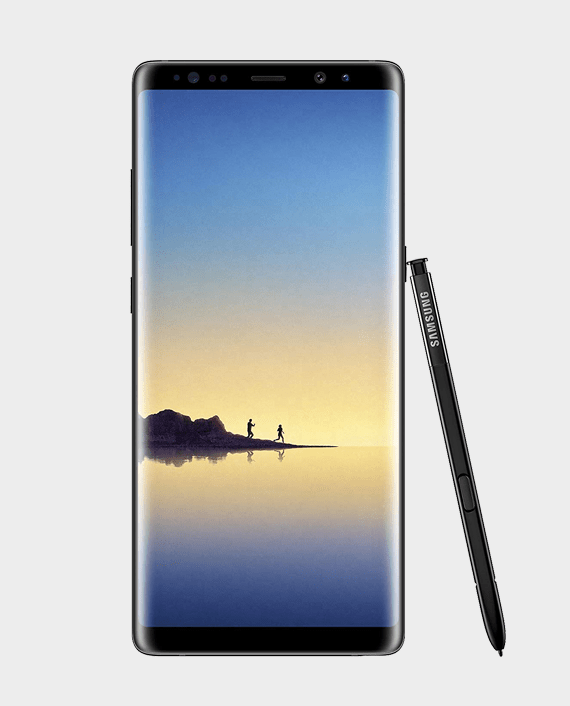 Samsung Galaxy Note 8 Price in Qatar and Doha
