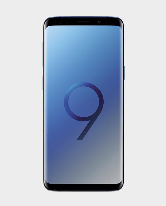 Samsung Galaxy S9 128GB Price in Qatar