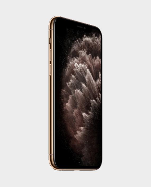 Apple iPhone 11 Pro 256GB Gold in Qatar
