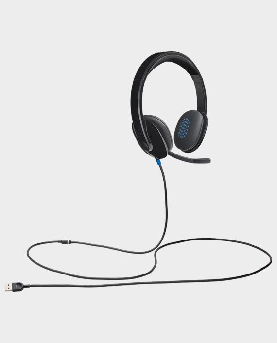 Logitech Headset in Qatar