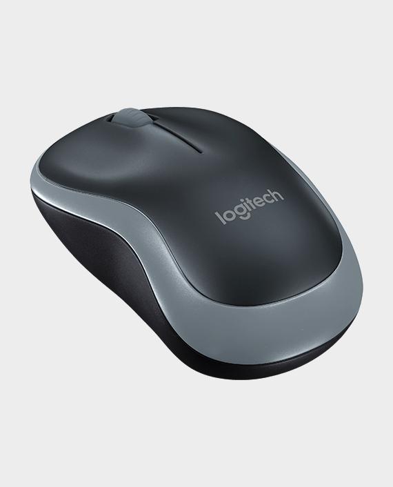 Logitech Wireless Mouse M185 in Qatar