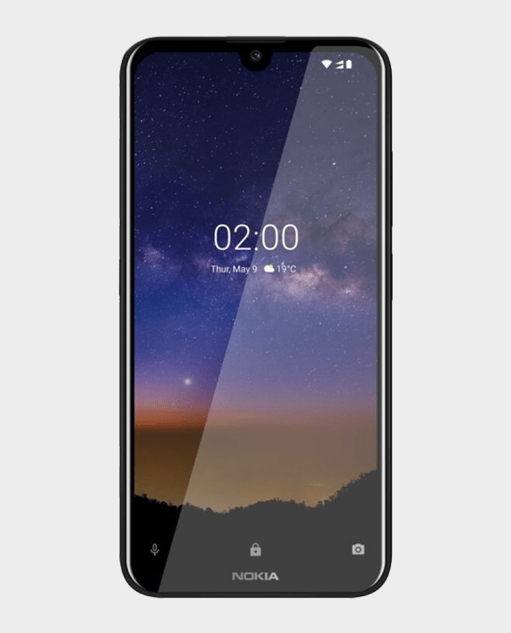 Nokia 2.2 16GB Price in Qatar and Doha