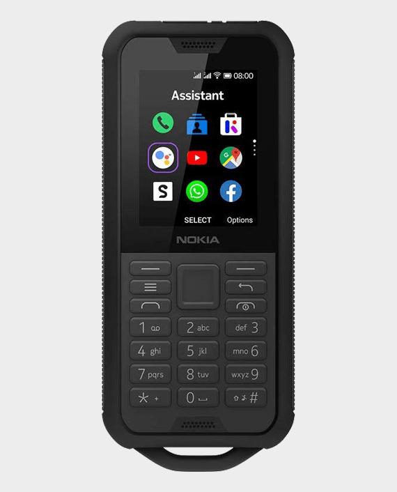 Nokia 800 Tough in Qatar