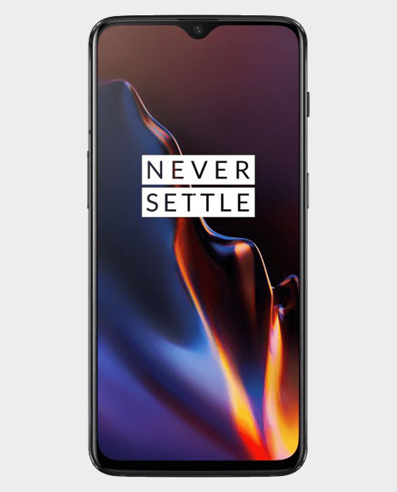 OnePlus 6T 256GB + 8GB Ram in Qatar