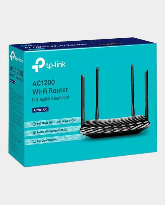 TP-Link in Qatar