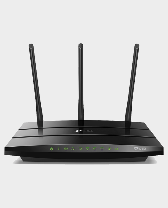 TP-Link Archer C7 AC1750 Wireless Dual Band Gigabit Router in Qatar