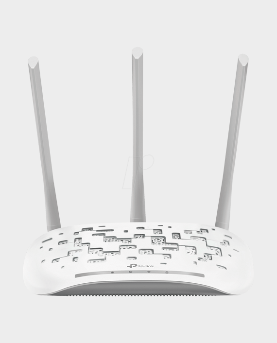 TP-Link TL-WA901ND 450Mbps Wireless N Access Point in Qatar