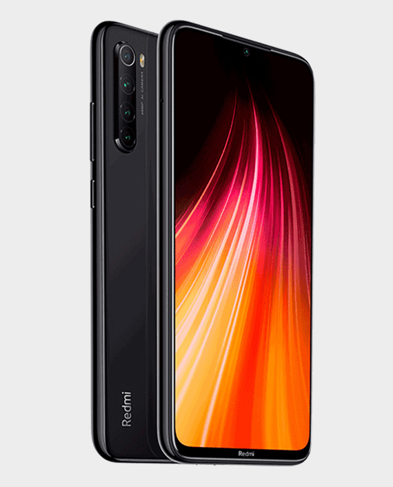 Xiaomi Redmi Note 8 Spec