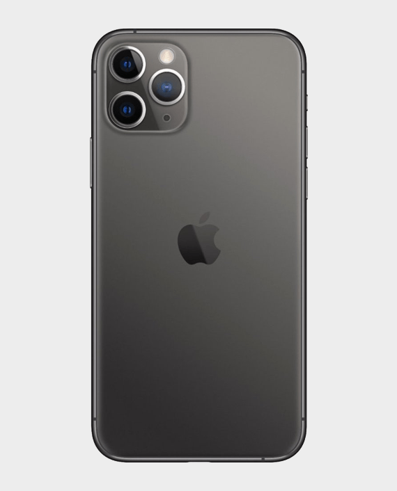 Apple iPhone 11 Pro 256GB Space Gray in Qatar