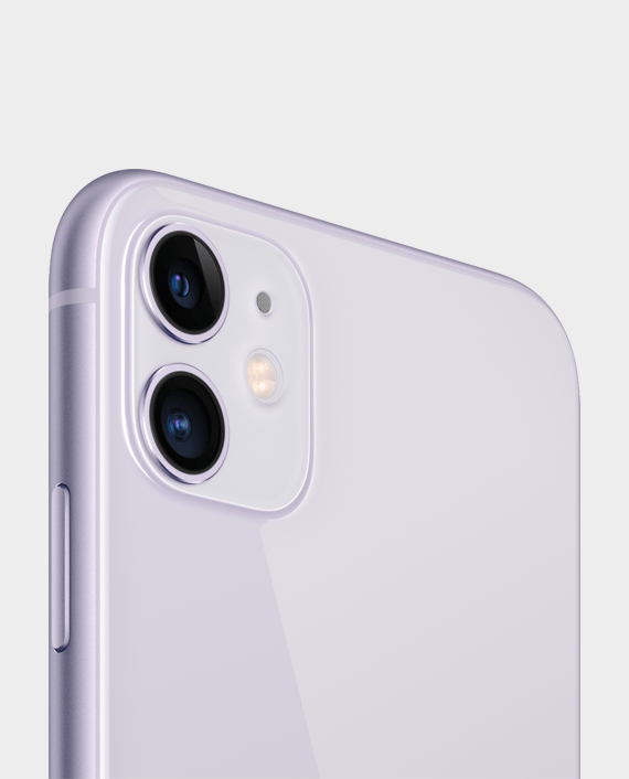 Apple iPhone 11 64GB Purple in Qatar