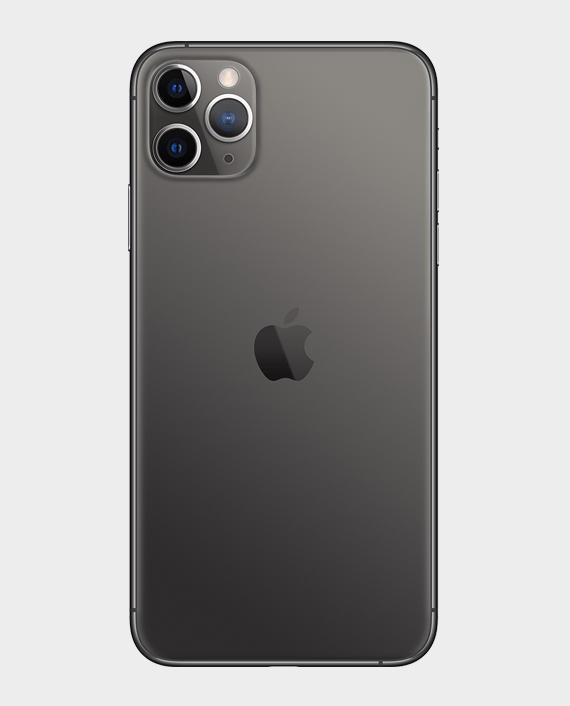 Apple iPhone 11 Pro Max 64GB Space Gray in Qatar