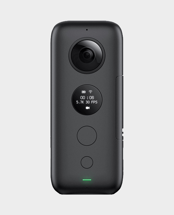 insta 360 one x price in qatar