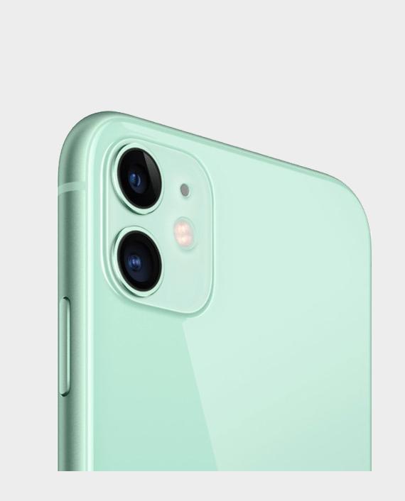 Apple iPhone 11 128GB Green Price in Qatar