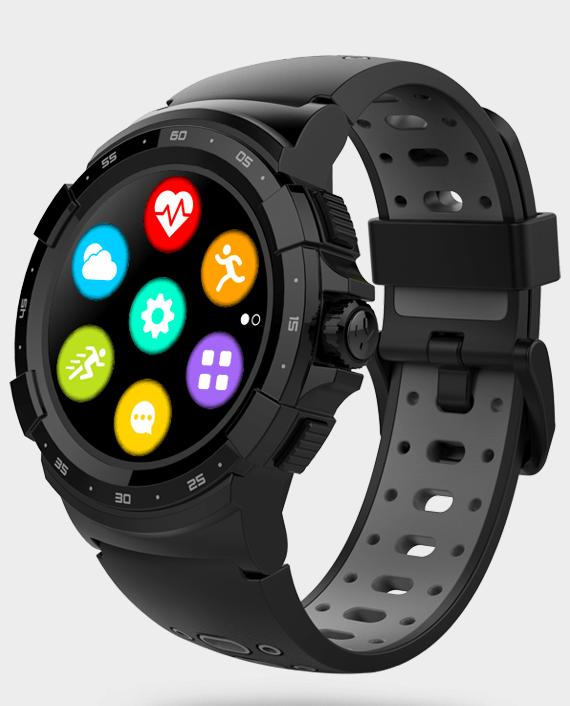 MYKRONOZ ZeSport 2 Smartwatch Grey in Qatar