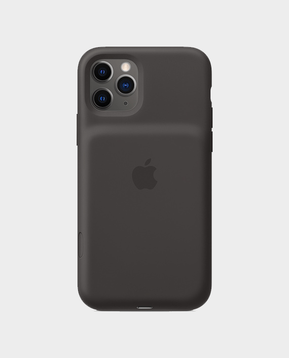 iPhone 11 Pro Smart Battery Case black in Qatar