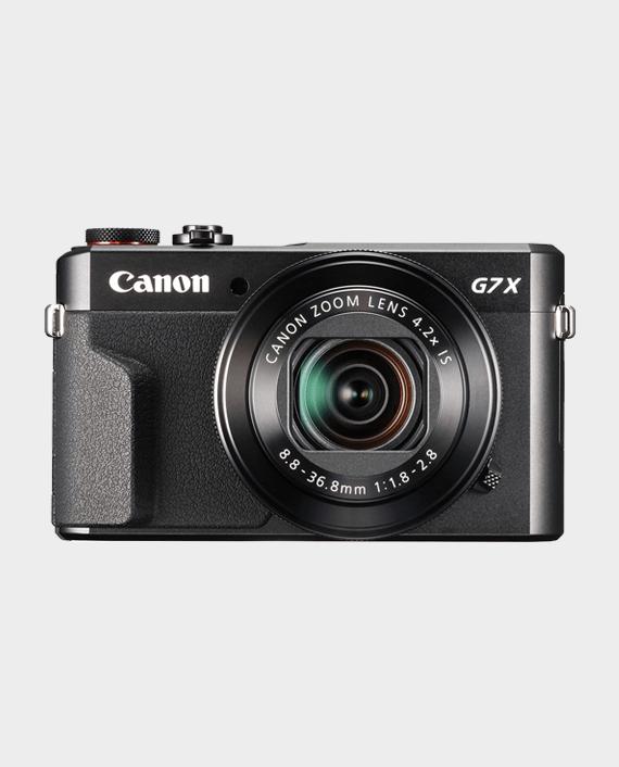 Canon Power Shot G7X Mark 2 price in Qatar