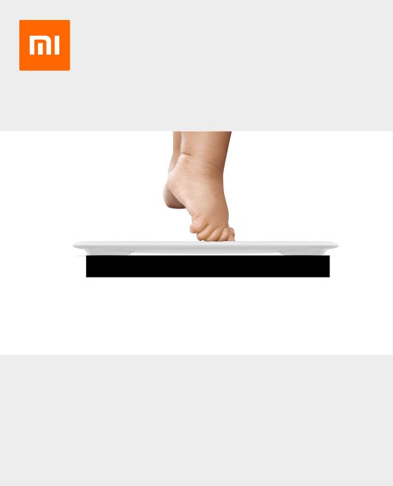 Mi Body Scale in Qatar