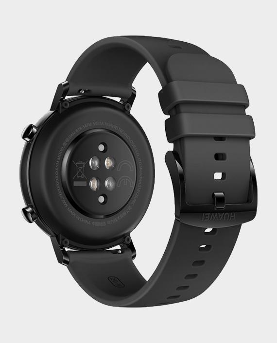 Huawei Watch GT 2 42mm Night Black in Price in Qatar