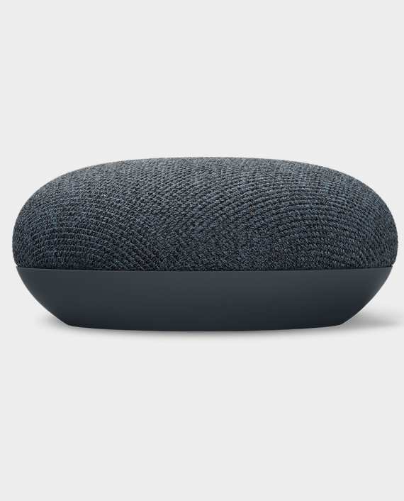 Google Nest Mini (2nd Gen) with Google Assistant in Qatar