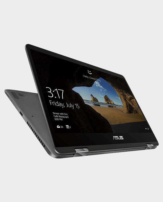 Asus ZenBook Flip 14 inches
