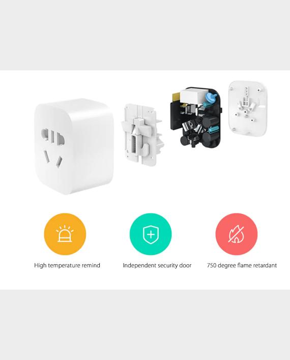 Mi Mijia Smart WiFi Socket in Qatar