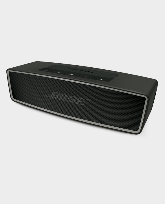Bose SoundLink Mini Bluetooth Speaker II in Qatar