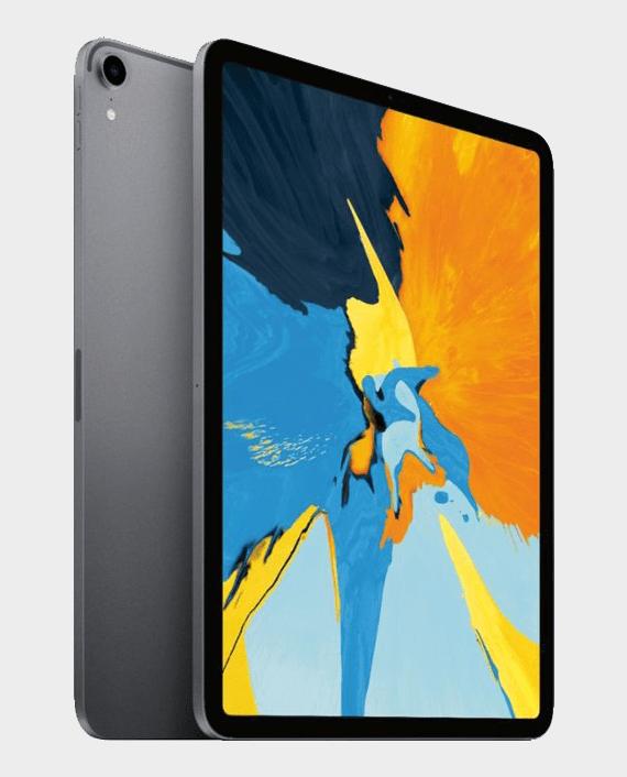 Apple iPad Pro 11-Inch Wi-Fi + Cellular 64GB Price in Qatar and Doha