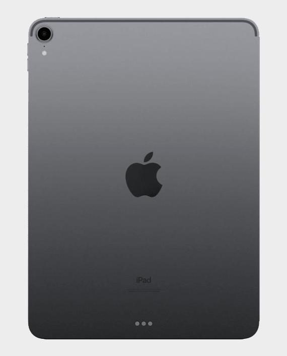 Apple iPad Pro 11-Inch Wi-Fi + Cellular 64GB in Qatar and Doha