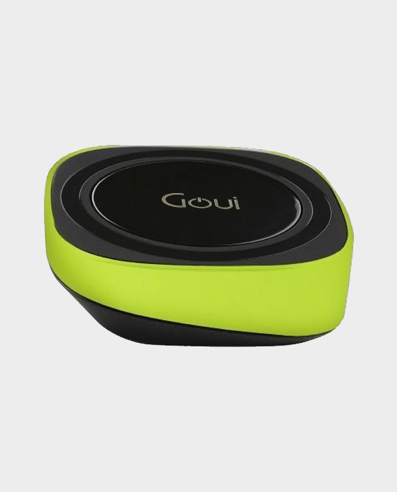Goui Pad QI Ultra Fast Wireless Charging Pad 15W in Qatar