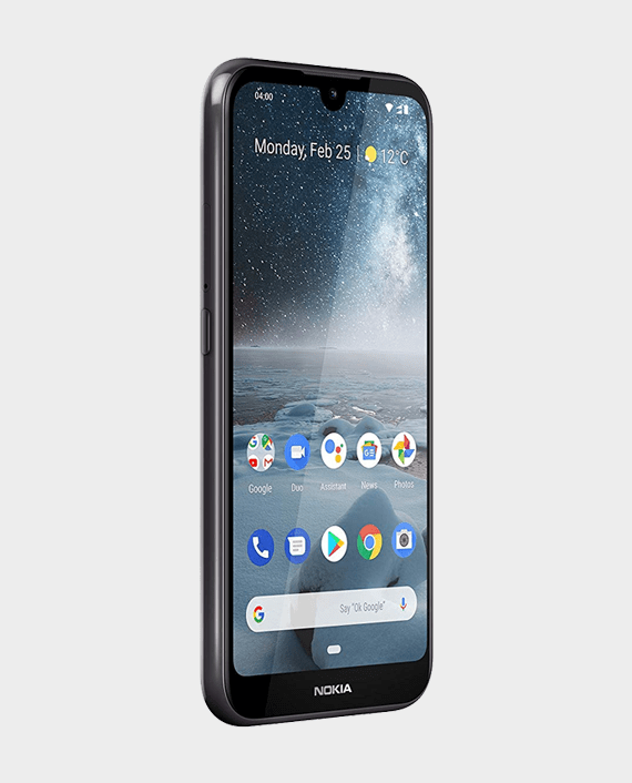 Nokia 4.2 Price in Qatar