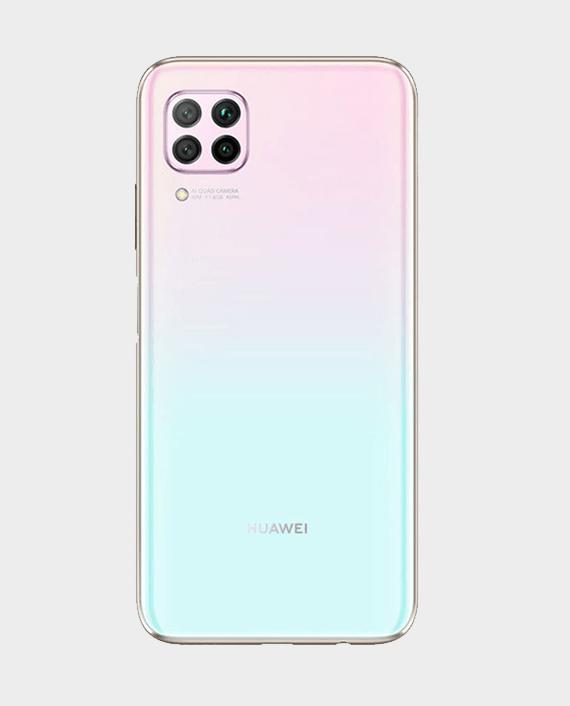 Huawei Nova 7i Price in Qatar