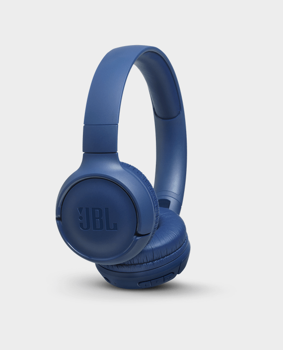 Jbl Tune 500bt blue in Qatar