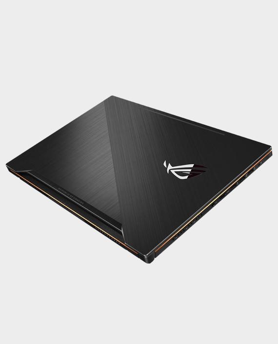 ASUS ROG Zephyrus M GM501GS-EI005T i7 1TB+256GB SSD 8GB Ram GTX 1070 Graphics 15.6 Inch