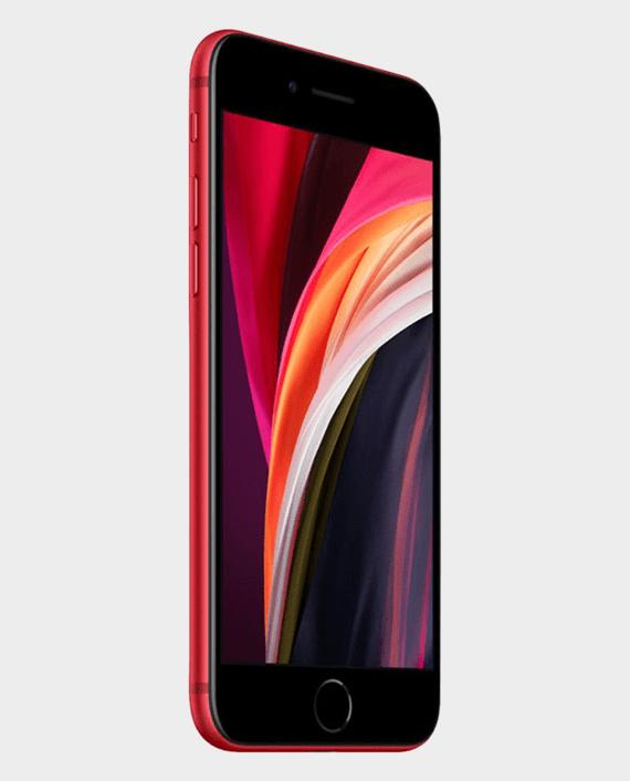 Apple iPhone SE 2020 128GB Red