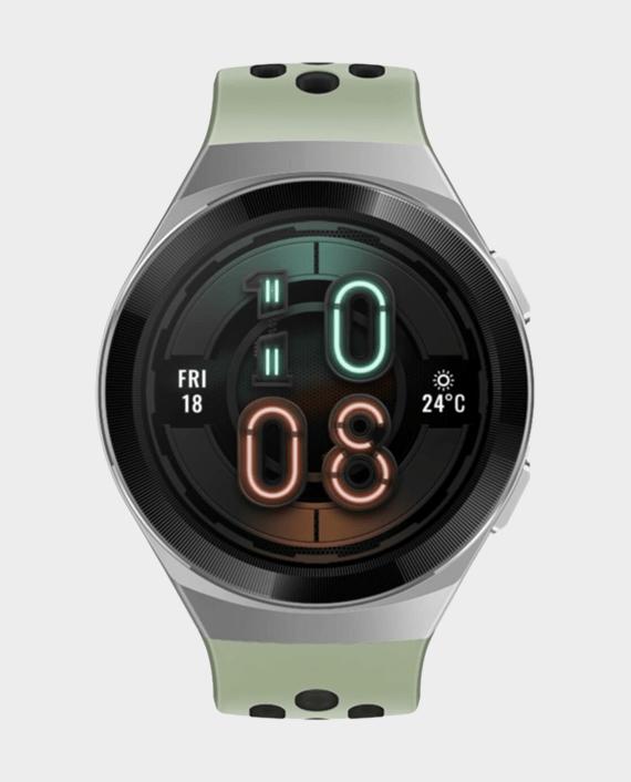 Huawei Watch GT2e in Qatar