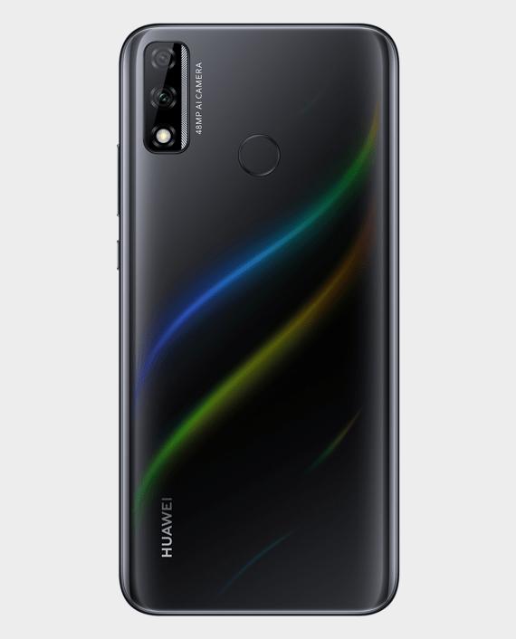 Huawei Y8S Midnight Black