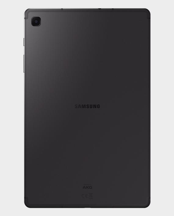 Samsung Galaxy Tab S6 Lite 10.4 Inch 64GB Oxford Grey Price in Qatar
