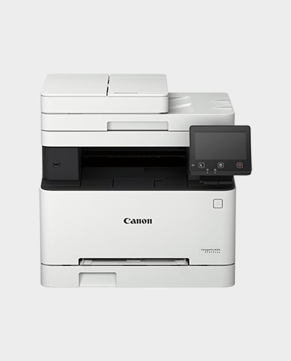 Canon imageCLASS MF645Cx Printer in Qatar