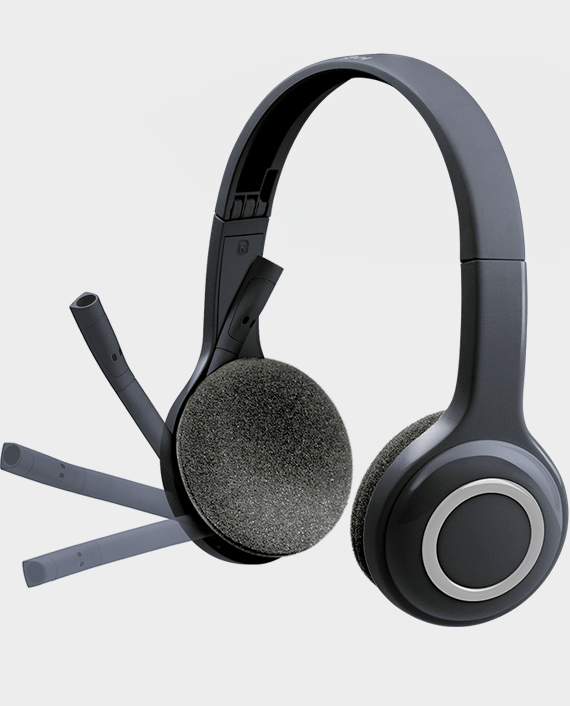 Logitech H600 Headset Price in Qatar