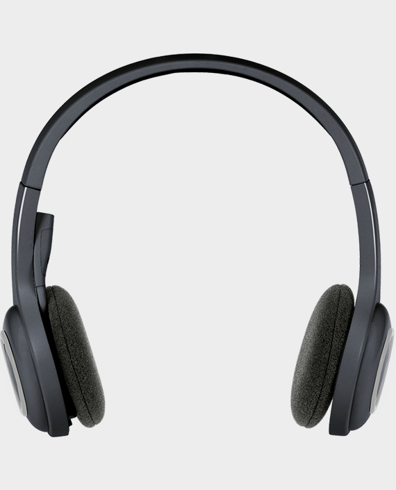 Logitech H600 Headset in Qatar