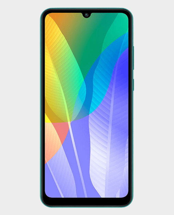 Huawei Y6P Price in Qatar