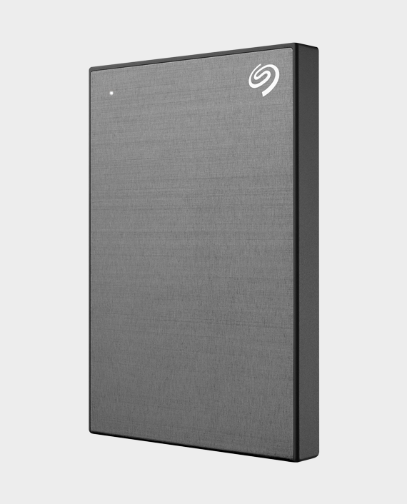 Seagate 4TB Backup Plus Slim External Hard Drive in Qatar