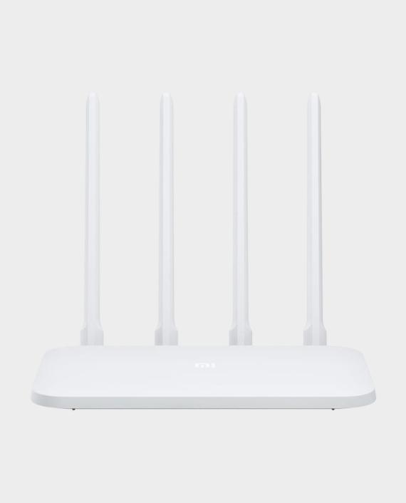 Mi Router 4C White in Qatar